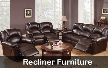 Recliner Furniture