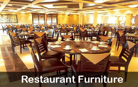 Resturent Furniture